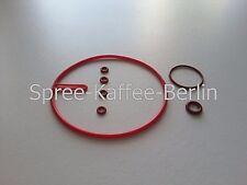 SKB Dichtungen -Set 9- für Saeco SUP013 Magic Roma