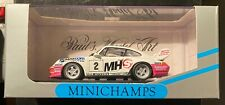Porsche 911 Super Cup 1995 Germany H. Grohs, 3000 Pieces Minichamps 1:43 Scale !