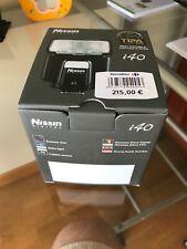 Nissin i40 Flash Fujifilm Sistema  X