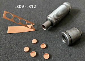 Reloading - Hunting - Gas Check stamper device .30