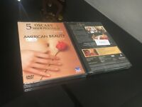 American Beauty DVD Kevin Spacey Annette Bening Sigillata Nuovo