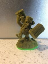 RARE Skylanders VARIANT FLOCKED STUMP SMASH Combine Postage Same Price Any Qty.