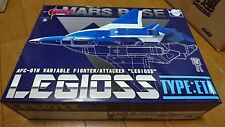 Genesis Climber Mospeada Transformable Legioss EVOLUTION TOY new japan f/s f/r