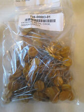 Bag of 100  Metal Oxide Varistor  D69ZOV251RA72 (100 Pcs) Z251 72UL