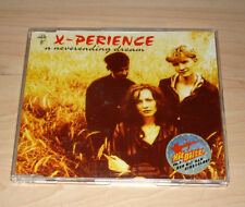 CD Maxi-Single - X-Perience - A Neverending Dream