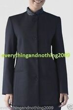 Polyester Striped Plus Size Women's Suits & Tailoring