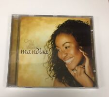 Mandisa : Only The World 2 Song CD