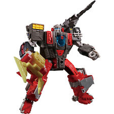 Takara Tomy TRANSFORMERS Legends lg-53 Broadside GIAPPONE versione
