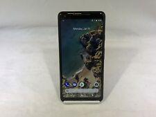 Google Pixel 2 XL 64GB Just Black Verizon Unlocked Good Condition
