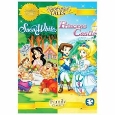 Enchanted Tales: Snow White & the Prince DVD