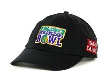 Louisiana Lafayette Ragin Cajuns Football New Orleans Bowl Hat Cap NEW