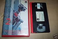 [3186] Corto circuito 2 (1988) VHS 1° edizione