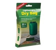 Lightweight Dry Bag 25L Ultralight Waterproof Nylon Stuff Sack Coghlans