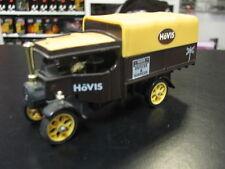 Matchbox Foden C-type Steam Wagon 1922 #Y27 Hovis ( Hövis )