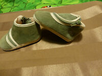 "Chaussure  T11neuves ""petit pirate"""