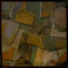 Jacques Burel  1922 - 2000