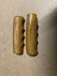 Schwinn & Fastback Bicycle Copper Handlebar Grips