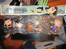 Cartoon Network the life times of juniper lee figure set Toy