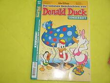 Die tollsten Geschichten von Donald Duck Sonderheft - Heft 254