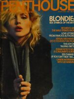 Penthouse February 1980     #10 617+