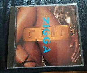 NPG/NEW POWER GENERATION GOLDNIGGA ULTRA RARE 15-TRK CD [PRINCE] OFFICIAL