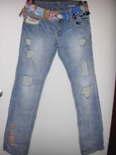 Desigual Hand-wash Only Jeans for Women