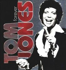 Jones, Tom : Forever 3 cd plus a bonus DVD and an 11 CD