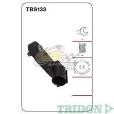 TRIDON STOP LIGHT SWITCH FOR Volkswagen Scirocco 01/09-01/11 2.0L(CAWB)