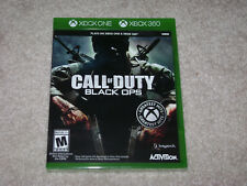 CALL OF DUTY BLACK OPS...***XBOX ONE***XBOX 360***SEALED***BRAND NEW***!!!!!!!!
