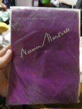 Vintage Norman Hartwell In Love Stockings / Nylons, BNIP, size 11.