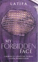 My Forbidden Face by Latifa - Book - Paperback - Non Fiction