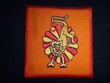 Vietnam Guerre Arvn 9th Parachute Bataillon Patch