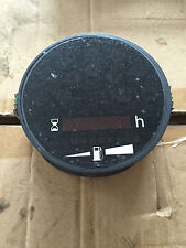 BOMAG Instrument Dash Temp/Fuel Gauge ,Hour clock