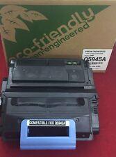 ECO-FRIENDLY Green Engineered Laser Toner Cartridge Q5945A HP LaserJet 4345