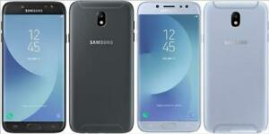 "Samsung Galaxy J7 (2017) J730 J730F J730F/DS Dual SIM 13MP 5.5"" Android Phone"
