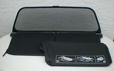 OEM Convertible  VW EOS Wind deflector super conditions - good conditions!!!
