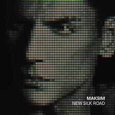 Maksim Mrvica - New Silk Road, Brand new croatian classical CD Album