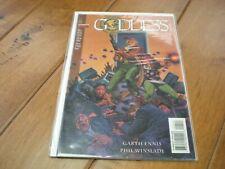 Goddess #4 of 8 (1995 Series) DC/Vertigo Comics VF/NM