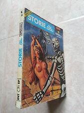STORIE BLU SPECIAL n. 14 Anno III -Ed EP -1985 -Fumetto EROTICO/FANTAHORROR