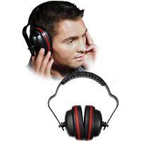 Gehörschutz Kapselgehörschutz Ohrschutz Top Qualität SNR 29dB EN352-1 NEU OVP