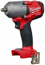 Milwaukee 2852-20 Impact Wrench 3/8 in. 18-Volt Lithium-Ion Friction Ring
