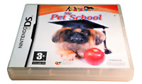 My Pet School DS 2DS 3DS Game *Complete*