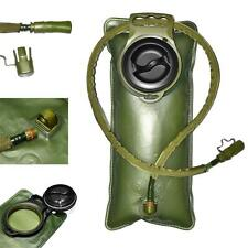 Camping Pouch Bladder 2.5L Hydration System Water Drink Bag Hiking Cycling