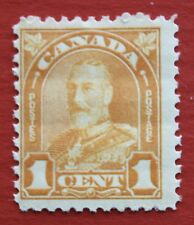 CLEARANCE: Canada (#162) 1930 King George V single