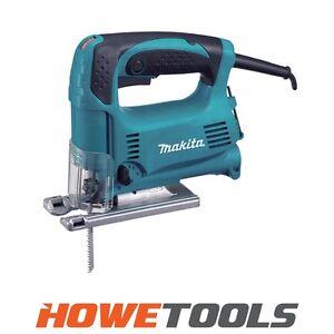 MAKITA 4329 240v Jigsaw top handle