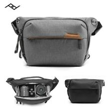 PEAK DESIGN - Everyday Sling 3L Quick Access Camera Lens Case Shoulder Bag