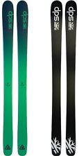 NO RESERVE > DPS Cassiar 94 Foundation Skis, 185cm > BRAND NEW $799 MSRP