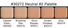 Graftobian High NEUTRAL Definition Color Palette #2 30272