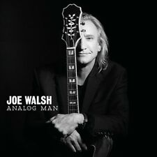 Joe Walsh - Analog Man [New CD]