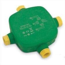 3-Way Splitter (baja tensión) ip68 clasificado